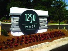 Residential Signs | Monument Sign| Main ID Signs | WayFinding | ADA Signs | Ground Signs