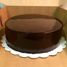 Cake Decorating Shiny Icing : Gigi Blue - Delectable Edibles on Pinterest Pastry Chef ...
