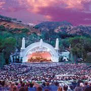 The Hollywood Bowl in Los Angeles, CA: See a show! California Dreamin', Los Angeles California, Hollywood California, Vintage California, Echo Park, Great Places, Places To See, California Tourist Attractions, Las Vegas