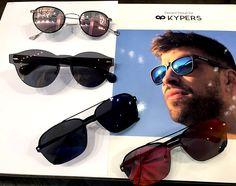 Os presentamos a Kypers Eyewear, una marca que apuesta por la calidad y el diseño sin precios excesivos. Ya disponible en Óptica Capitol.