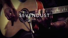 """""""They say the devil.... lives in my soul....."""" ***For those who have the ears to hear - let them hear!  Sevendust """"Black"""" At Guitar Center"""