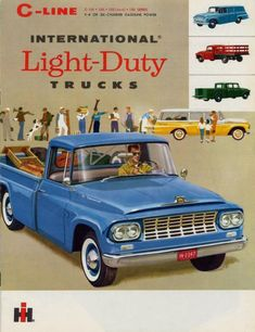 1962 International Truck Ad-02