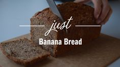 -Ingredients- 2 cups all-purpose flour ½ cup sugar ½ cup brown sugar 1 tsp. baking soda ½ teaspoon salt 1 ¼ cup mashed, very ripe bananas (about 3 large) ½ c...