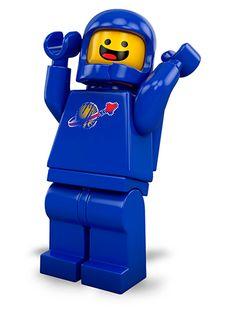 nuevo! Lego ® 71021 minifiguras serie 18 nº 2 hombre del traje de piedras