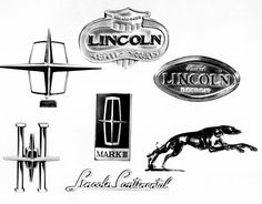 Lincoln: What A Luxury Car Should Be. Get yours today at Dana Ford Lincoln in Staten Island, NYC - DriveDana.com. #lincoln #history #luxury #cars #drivedana #logo #emblem #nyc