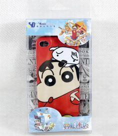 Crayon Shin-chan Iphone Shell CSPS9620
