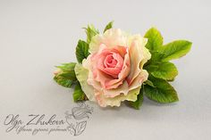 japan air dry clay, ceramic floristry, cold porcelain, polymer clay flowers