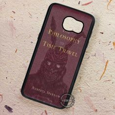 Donnie Darko The Philosophy - Samsung Galaxy S7 S6 S5 Note 7 Cases & Covers