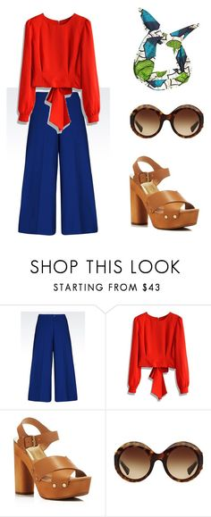 """""""Mediterranean getaway"""" by miss-harrietjane on Polyvore featuring Armani Jeans, Chicwish, Dolce Vita, Dolce&Gabbana, Indego Africa, women's clothing, women's fashion, women, female and woman"""