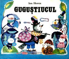 Stela Cretu - Gugustiucul Magazines For Kids, Childrens Books, Illustrators, Alphabet, Comics, Retro, Artwork, Blog, Poster