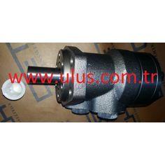60363-00401 Daire döndürme motoru MG530 Mitsubihsi Greyder