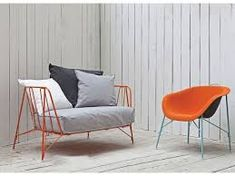 Image result for eucanistro sofa Lounge, Accent Chairs, Sofa, Outdoor Furniture, Paola Navone, Creativity, Home Decor, Image, Terraces