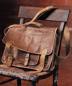4fa485d18590 RESERVED for Cindy Mustang Oiled Cowhide Leather Rustic Harness Bag by  Stacy