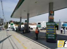 Posto de Combustível com ótima rentabilidade!
