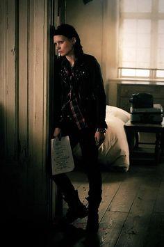 Rooney Mara as Lisbeth Salander