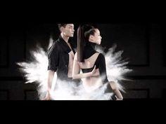 YM《食の美白針》AA1 電視廣告 - YouTube