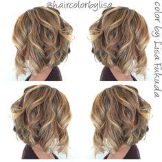 Blonde Soft Ombré Balayage Highlights by Lisa Fukuda&CocoAlexander Haircut&Style by AmyHatsushi  @JosephCozzaSalon 77 Maiden Lane Sf Ca 1415 4333030 followme @haircolorbylisa