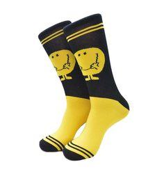 Cartoon Mix Mens Socks