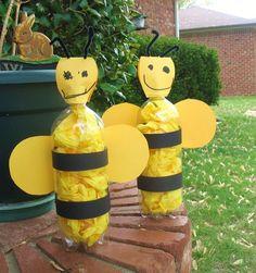arı ve arı kovanı sanat etkinliği (9)