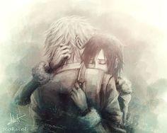Deadly Embrace by Roksiel.deviantart.com on @DeviantArt