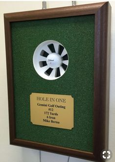 Delightful Hole-In-One Golf Gifts Ideas. Spectacular Hole-In-One Golf Gifts Ideas. Golf Room, Golf Etiquette, Golf Ball Crafts, Golf Outing, Golf Videos, Golf Exercises, Men Workouts, Weight Exercises, Golf Tips For Beginners