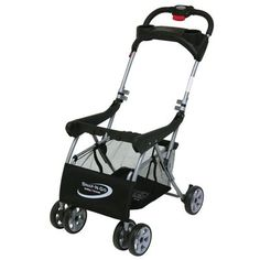 so handy, I don't use strollers a lot, but this one is great.