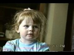 20 Month Toddler Tries to Argue Like an Adult - So Cute and Funny - Must Watch Video