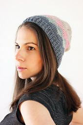 Ravelry: Trench Hat pattern by Tanis Lavallee