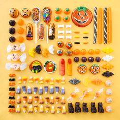 emily blincoe - the sugar series: halloween edition