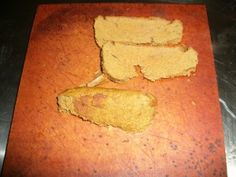 Paleo Pumpkin Bread - For the special occasion. Another great idea from SurvivalPunk.com