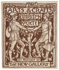 arts and crafts interior - Recherche Google