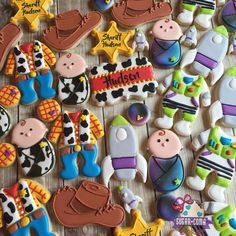 16 Ideas baby boy birthday themes toy story for 2019 Baby Shower Snacks, Baby Shower Drinks, Baby Shower Desserts, Baby Shower Fall, Baby Shower Cookies, Baby Shower Themes, Baby Boy Shower, Shower Ideas, Fall Baby