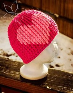 FREE Pattern - Manda Nicole's Crochet Patterns: Emy's Beanie