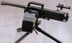 QLZ 04 automatic grenade launcher