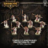 I love being LDS -  Temple Flameguard Unit (Full, Plastic) Menoth Box Set PIP32096 WARMACHINE / http://www.mormonproducts.net/?p=636
