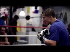 Video   Gennady Golovkin vs. Marco Antonio Rubio Training Camp   Round By Round Boxing