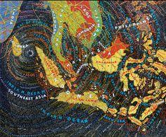 paula scher | Cleveland State Art