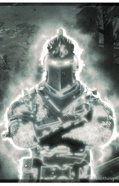 Fortnite Black Knight Skin Blackest Knight Knight Fortnite