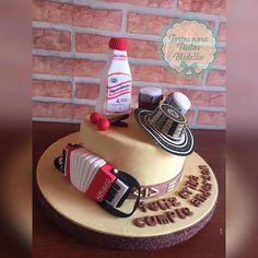 Colombian Food, Cupcakes, Mermaid Birthday, 60th Birthday, Cake Decorating, Bakery, Deserts, Birthdays, Baby Shower