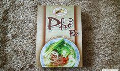 베트남 여행 쇼핑 :: 쌀국수 라면, VIFON 'PHO BO' 맛보기 : 네이버 블로그