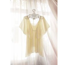 Jane austen cream butterfly tunic Love tunics like this to layer over a turtleneck