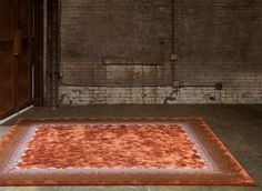 """Tai Ping Carpets launches its """"Anth10gy"""" collection, which celebrates the last 10 years of its six-decade heritage."""