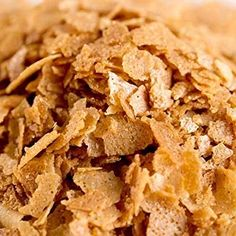 Also known as Paillete Feuilletine, these crepes dentelles crumbs are delicious and hard to find. Add these delicious pastry flakes to your pantry today! Wine Recipes, Snack Recipes, Dessert Recipes, Snacks, Desserts, Food & Wine Magazine, Pastry Shells, British Bake Off, Gourmet