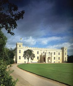 Syon House is the last surviving ducal residence complete with its country estate in Greater London.