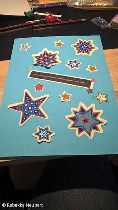 Bastelvorlagen und Anleitungen für selbstgemachte Geschenke