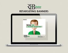 """Check out new work on my @Behance portfolio: """"RTB Tracker - retargeting banners"""" http://on.be.net/1d1f1fE"""