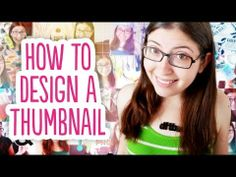 How to Design a YouTube Thumbnail Thumbnail Youtube, Art Careers, Thumbnail Design, Art Education Resources, Youtube Design, High School Art, Elements Of Art, Photo Tips, Art Studios