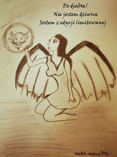 modowePMS: Gdzie się podziały moje skrzydełka
