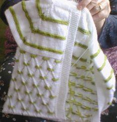 Baby Knitting Patterns, Chrochet, Knit Crochet, Christmas Look, Floral Cushions, Knit Picks, Models, Cushion Covers, Mantel
