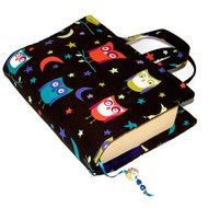 Book Bag Cover - NIGHT OWLS